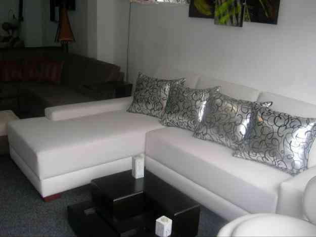 Muebles para el hogar sala sof s puff sillas mesas camas for Almacenes de muebles en bogota 12 de octubre
