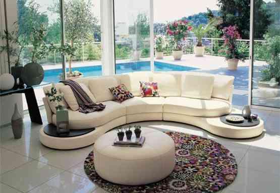 sala, sofa, puf, y cojineria muebles hogar camas mesas sillas