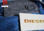 Jeans diesel al x mayor, importados y al mejor precio