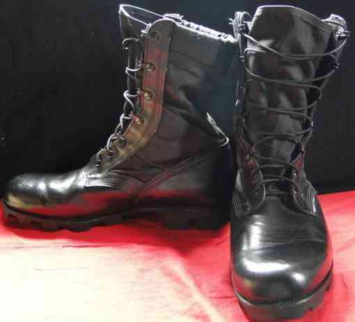 Botas militares americanas wellco bogot ropa accesorios for Muebles para zapatos bogota