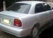 Chevrolet steem mod. 2000