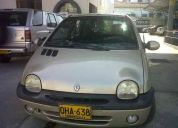 Vendo twingo dymanique 2004 full equipo