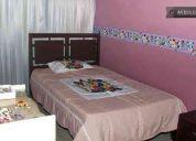 Room in bucaramanga, habitacion buc  calle 105a   in bucaramanga