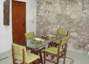 Super comodo apartamento en el centro historico plaza de santo domingo en cartagena