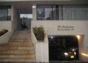 Comparto apartamento santa bÁrbara  estrato 6