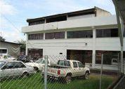 Yumbo: vía cencar. para alquilar a largo plazo magnífica local con bodega de 1.200 m2 sobre la aut