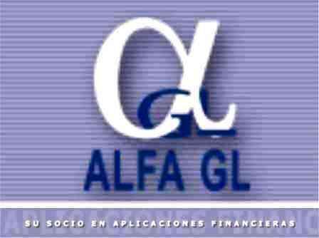 SOFTWARE DE TESORERÍA Y ACCIONISTAS PARA EL SECTOR FINANCIERO - ALFA GL SAS