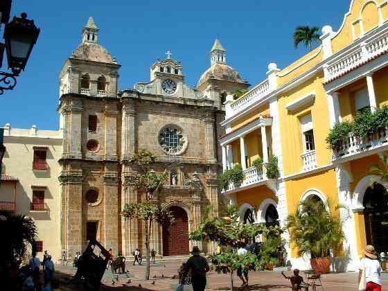 Organizamos eventos en Cartagena de Indias - Colombia