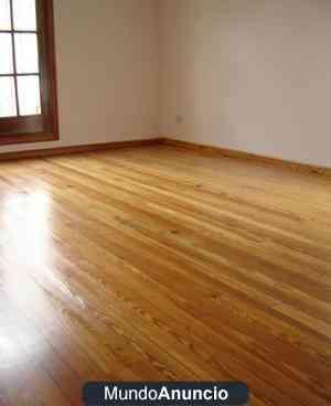 instalacion de pisos laminados y  todo relacionado con muebles