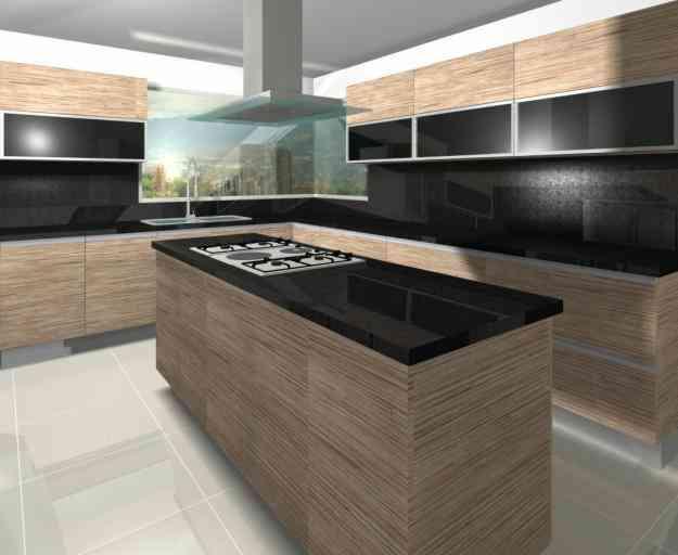 Curso dise o avanzado kitchendraw cocinas ba os for Clases particulares de cocina