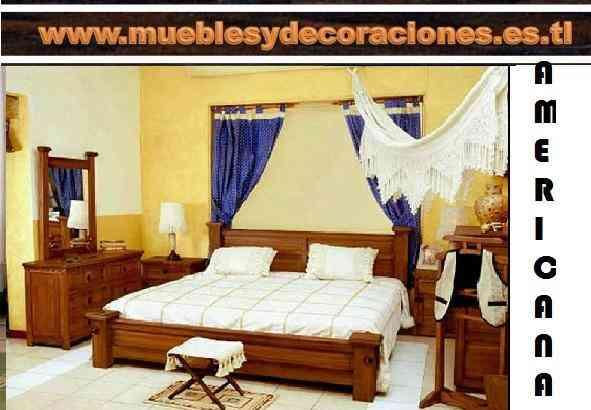 Super promoci n de muebles contemporaneos rusticos y deko for Muebles rusticos contemporaneos