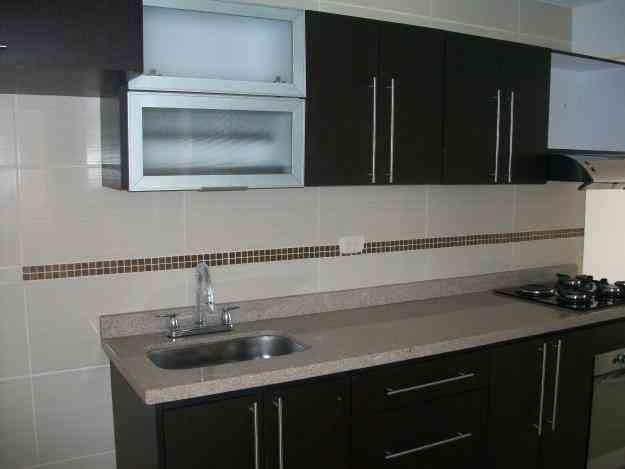 Cocinas integrales closet puertas multimuebles aceros for Cocinas integrales pereira