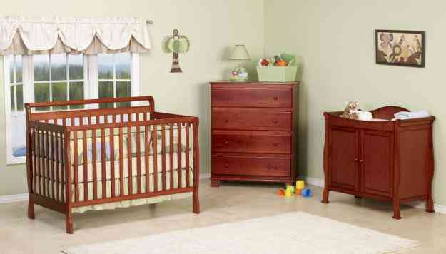 Muebles para bebe dise os arquitect nicos for Muebles de bebe