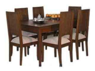 Muebles de comedor juegos de comedor mesas sillas for Comedores bogota precios