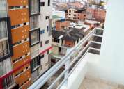 Espectacular apartamento en la concordia, pleno centro de la ciudad, cerca a todo.