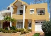 Se vende casa en cielo mar - cartagena de indias - bolivar