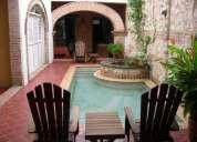 Se vende casa en centro - cartagena de indias - bolivar