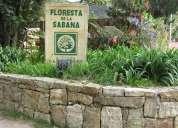 Exclente lote en prestigioso conjunto residencial floresta de la sabana. muy buena vista y tranquili