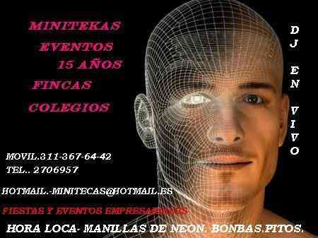 MINITECAS MEDELLIN ENVIGADO POBLADO SABANETA 2706957  3113676442