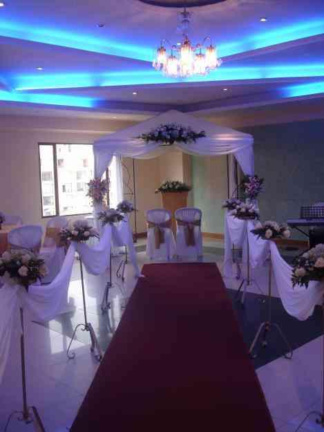Decoracion En Telas Para Matrimonio ~   bogot? colombia direcci?n bogota fecha de publicaci?n 16 de julio