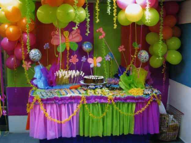 Decoracion con globos y tematicas cali doplim 44307 for Decoracion para pared con globos