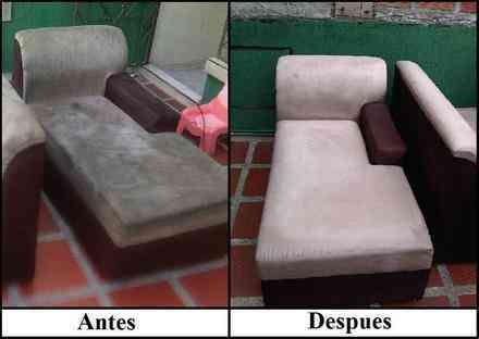 Lavanderia de muebles villavicencio