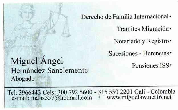 Abogado En Derecho De Familia En Cali Colombia Cali Abogados