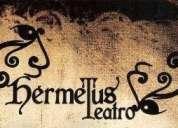 Hermetus teatro
