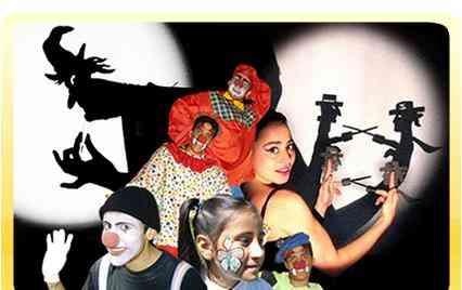 Eventos con Animaciones para fiestas en Cajica