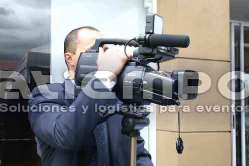FILMACION EVENTOS SOCIALES - 8052185