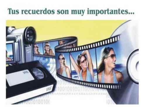 PASAMOS A FULL DVD CUALQUIER VIDEO