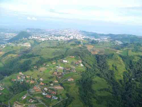 Eje Cafetero, Colombiano Alquiler de fabulosas habitaciones