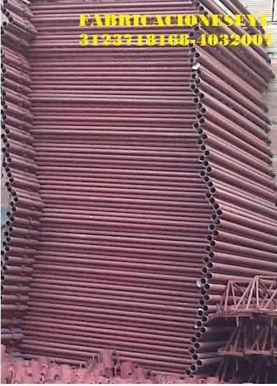 pluma grua 300kg para concreto