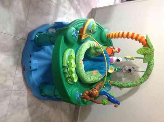 Fotos de gimnasio para bebe bogot capital art culos for Articulos para gimnasio