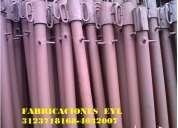 Mezcladora para concreto tipo trompo garantizads