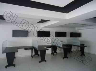 Divisiones Y Muebles Para Oficina Fabricantes Bogot