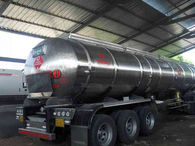 Tanques cisterna para tractomula manizales otras ventas for Tanque cisterna