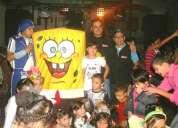 Fiestas infantiles,payasos y animaciones en bucaramanga