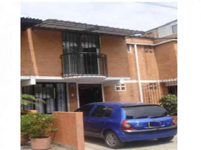 Venta casa en ciudad del campo cali otras ventas for Casas para la venta en ciudad jardin cali colombia