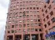 Oficina, para la venta, en bogota d.c., vendemos excelente oficina edificio caracol  102 m2