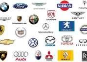 Autos usados multimarca