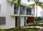 Casa, para la renta, en cali, alquiler de casa en cojunto cerrado con piscina privada en ciudad jard