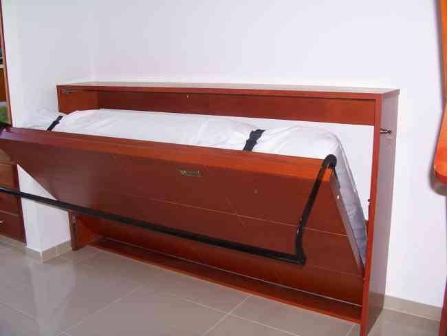 Muebles cama abatibles verticales 20170725220512 - Camas muebles plegables ...