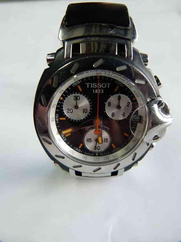 Relojes Tissot - Precios de todos los relojes