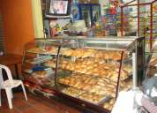 Venta de panaderia acreditada y en temporada fin de año