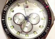 reloj tommy economico