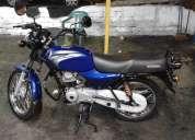 Vendo moto boxer clasica bm 100