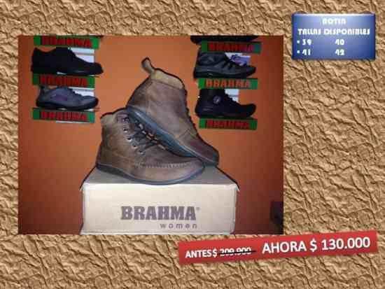 Fotos de outlet de calzado brahma bogot ropa for Muebles para zapatos bogota
