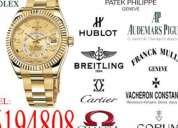 Compro relojes finos modernos antiguos de pulso y bolsillo oro-plata.6194808-3133740763