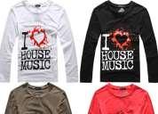 Camibuso house music